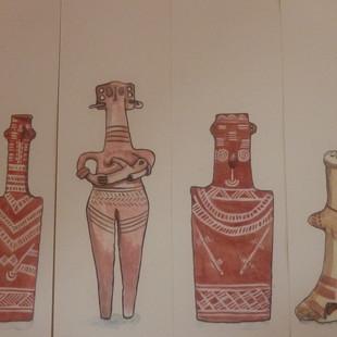 museum Archeologie Paphos Cyprus.JPG