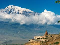 Foto's Armenië