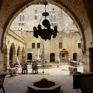 Het paleis van Fakhreddine, Libanon.JPG