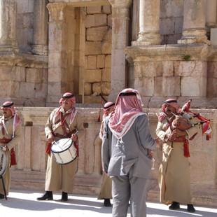 Muziek in Jerash.JPG