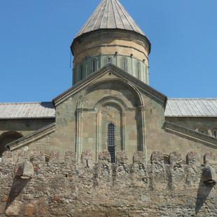 Koepel Mtskheta kerk.JPG