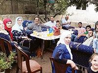 Libanezen - Saffraan Reizen