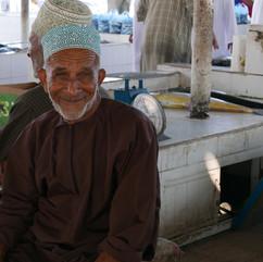 Foto's Oman