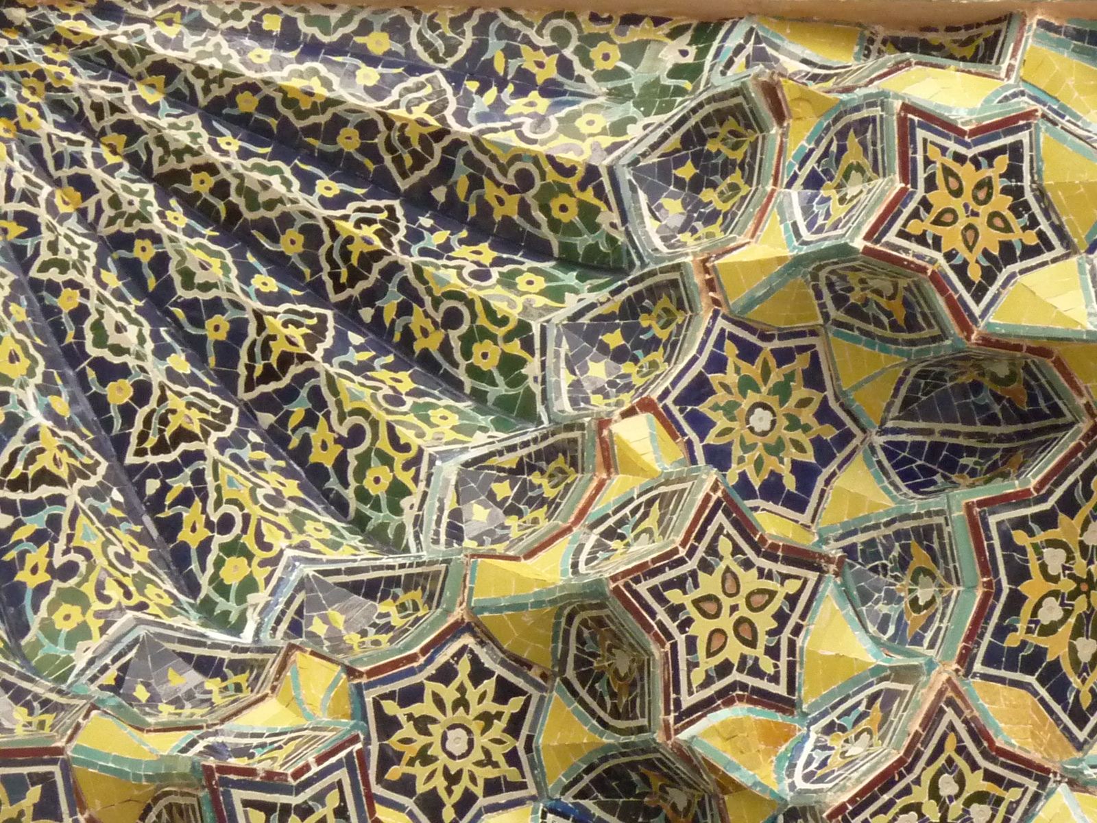 Samarkand Sher Dor Madrassa
