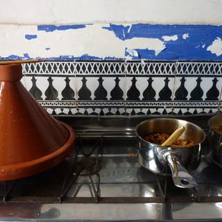 Marokkaans koken in Marrakech rondreis Saffraan Reizen.JPG