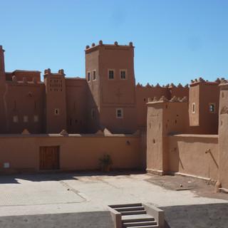 Ouarzazate rondreis Marokko Saffraan Reizen.JPG