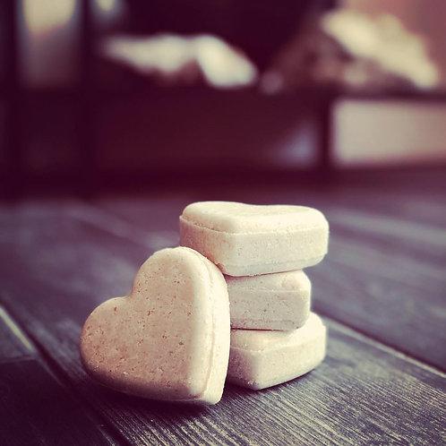 Himalayan Hearts Soap
