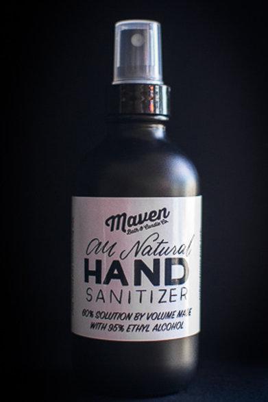 Hand Sanitizing Spray 4oz