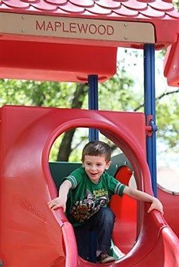 Maplewood Preschool Registration