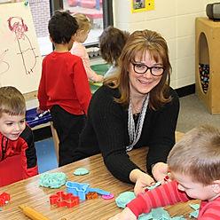 Maplewood Preschool Ms. Tari