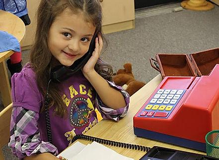 Maplewood Preschool - Our Mission