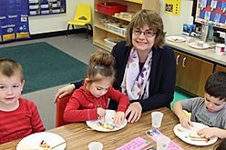 Maplewood Preschool Ms. Rose