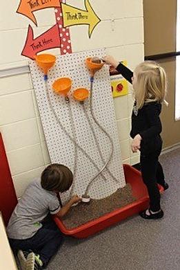 Maplewood Preschool Testimonials