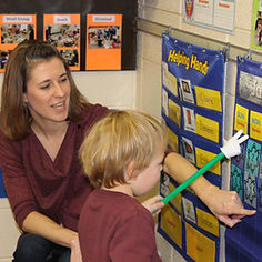 Maplewood Preschool Ms. Kristin