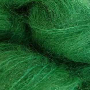 Daddy green