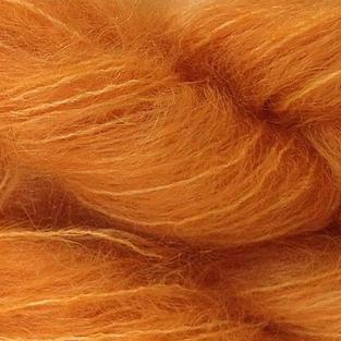 Land orange