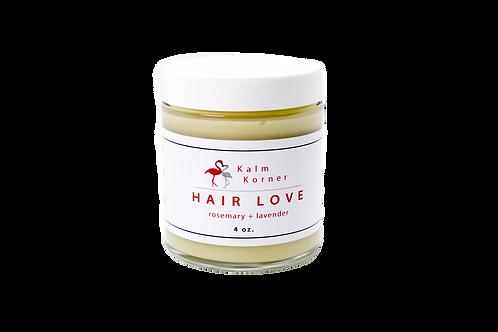 Restoring Lavender + Rosemary Hair Love Hydrating Cream