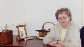Summary of academic work 1980 -2014