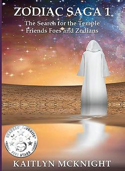 Zodiac Saga 1 The Search for the Temple