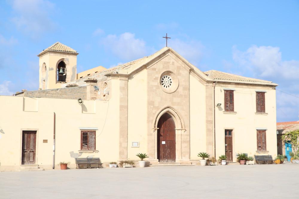 Merzamemi, Sicily