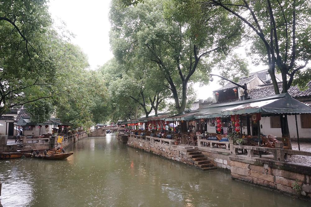 Tongli, Venice of China