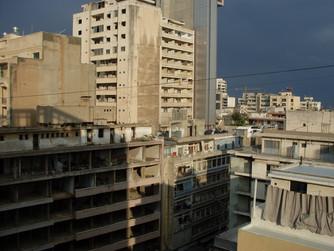 Lübnan & Suriye Bölüm I