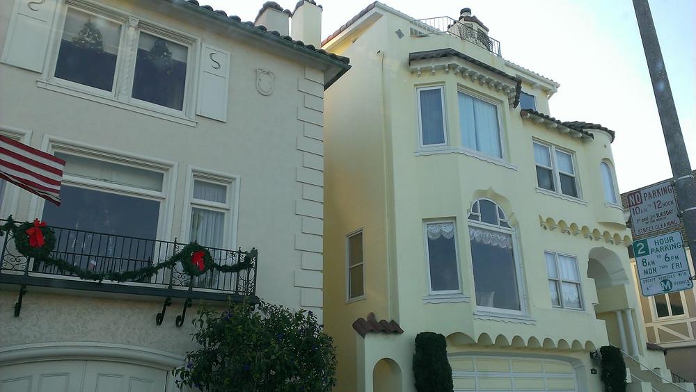 San Francisco Houses