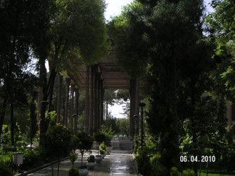 İran Bölüm IV- İsfahan