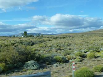 Argentina Part IV- Trekking on Glaciers