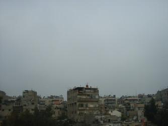 Lübnan ve Suriye Bölüm III
