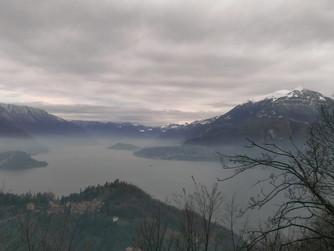Komo Gölü ve Portofino, İtalya