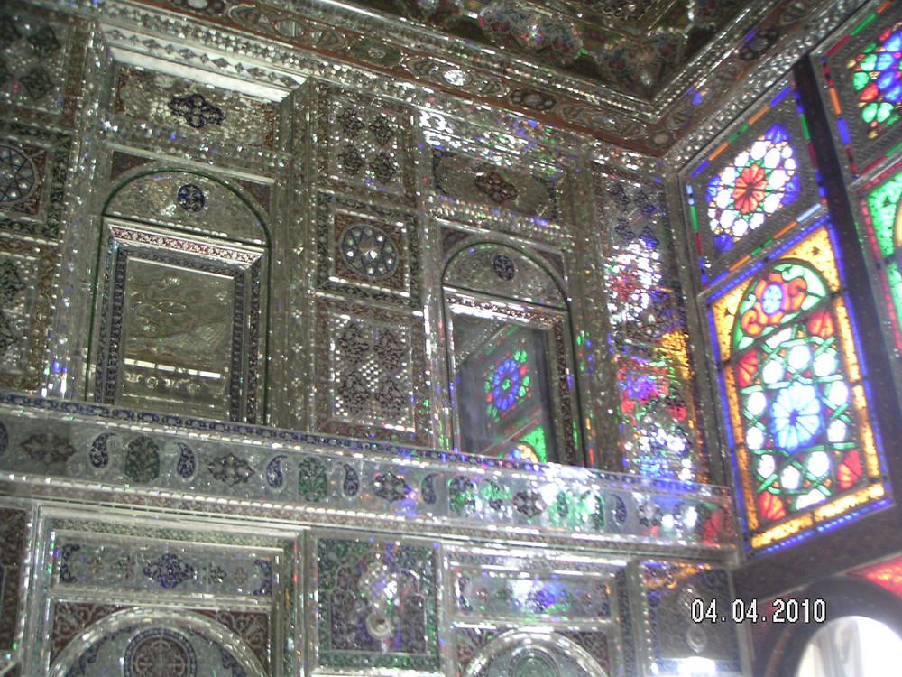 Shiraz Palace