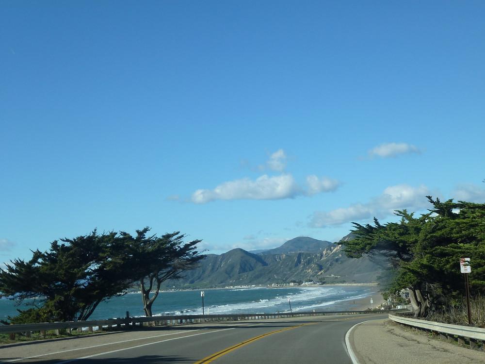 Malibu Pacific Highway