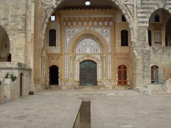Lübnan & Suriye Bölüm II