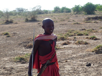 Kenya Part II