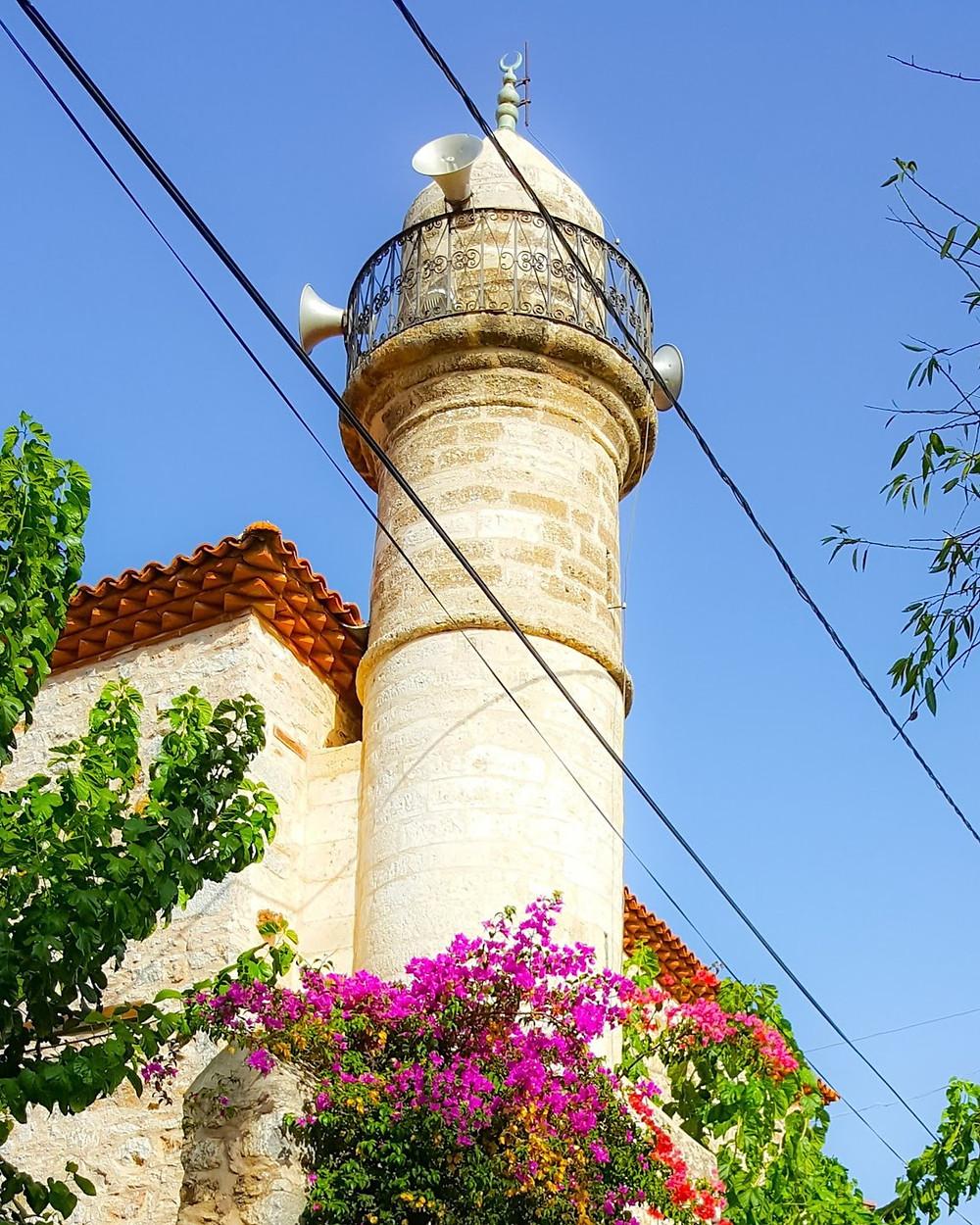 Eski Datca, Turkey