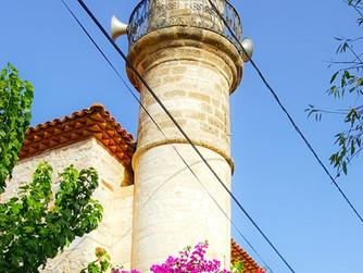 Datca (Turkey) - Symi (Greece)