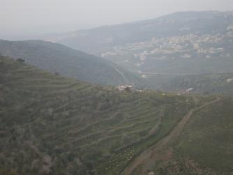 Lübnan ve Suriye Bölüm V