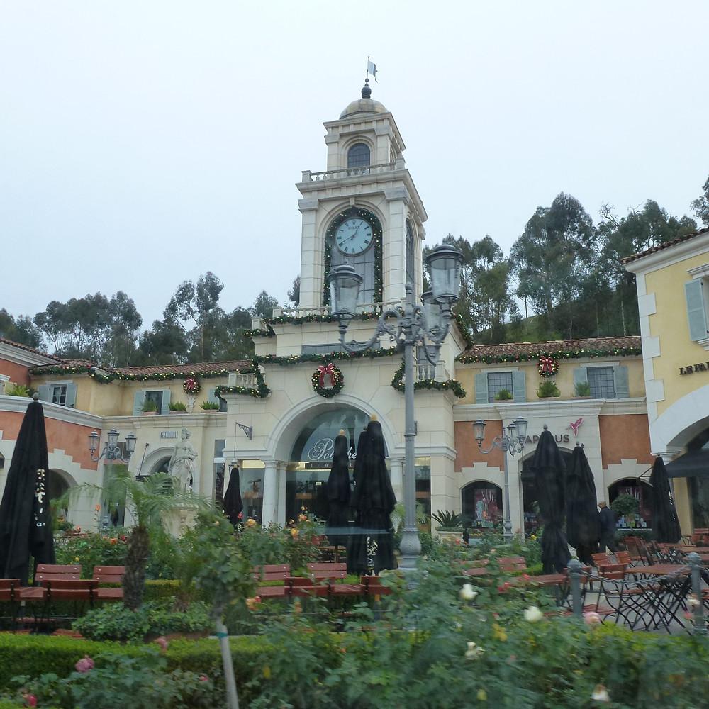 Calabasas Town Center