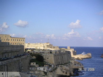 MALTA: A PLANET WITHOUT TREES