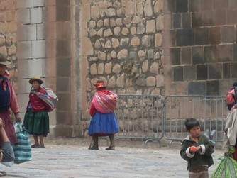 Peru Farewell & Argentina Part II