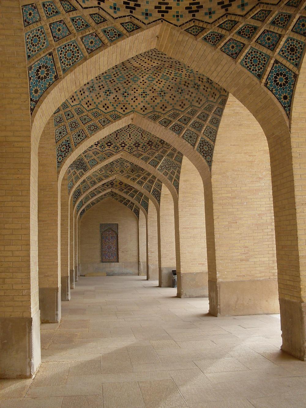 Shiraz Old Palace