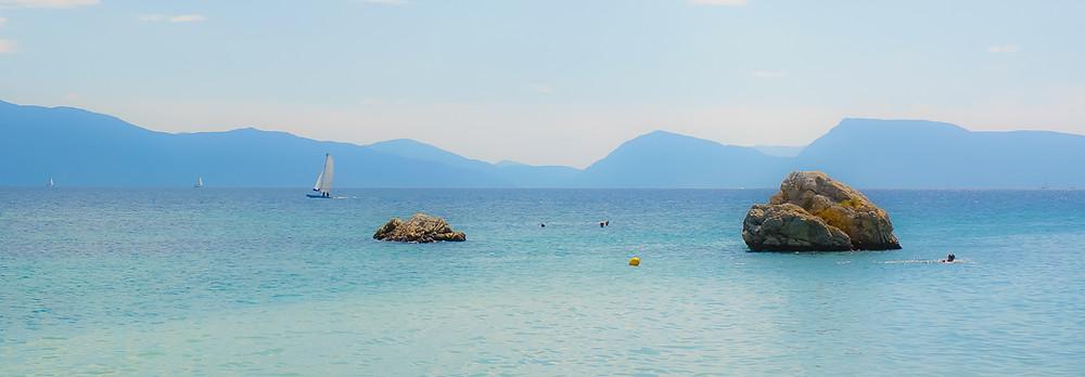 Nikiana, Lefkada, Greece