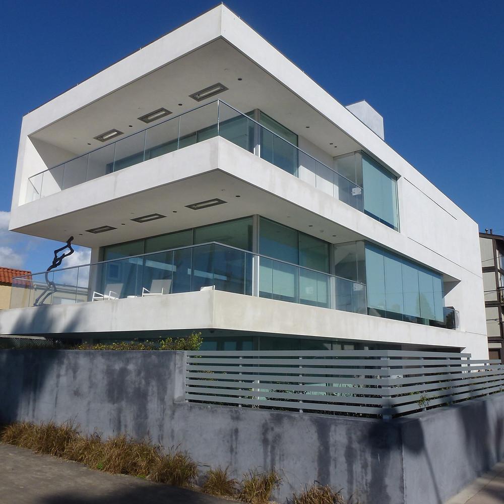 A Venice Beach Home