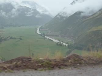 Peru Part III- Sacred Valley