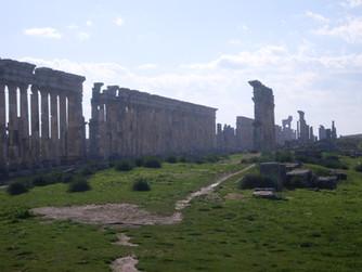 Lübnan ve Suriye Bölüm VII