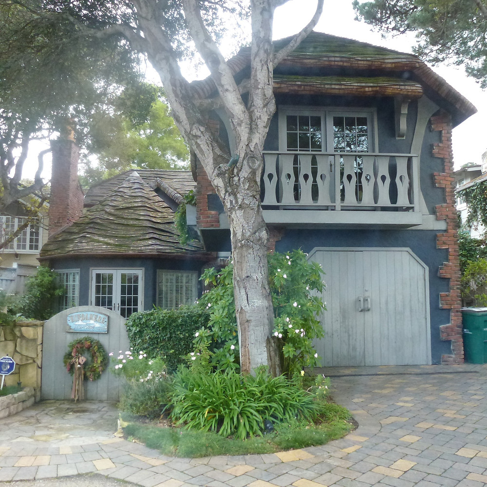 Hansel & Gretel House