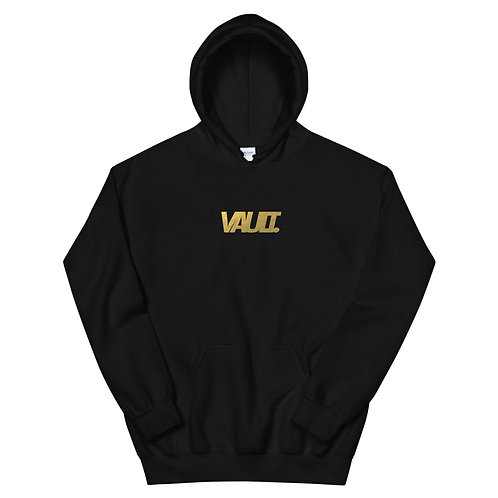 Vault Period Hoodie *GLD