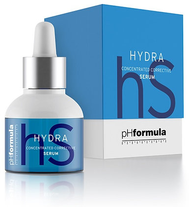 HYDRA Concentrated סרום לחות pHformula