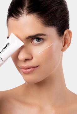 קרם עיניים eye recovery cream phformula.